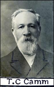 T.C.Camm